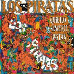 Disco 'Quiero hacerte gritar' (1993) al que pertenece la canción 'Otra vez'