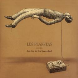Disco 'Los Planetas Contra La Ley De La Gravedad' (2004) al que pertenece la canción 'Devuélveme la pasta'