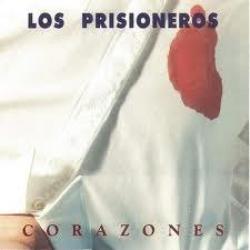 Disco 'Corazones' (1990) al que pertenece la canción 'Noche en la ciudad (fiesta!)'