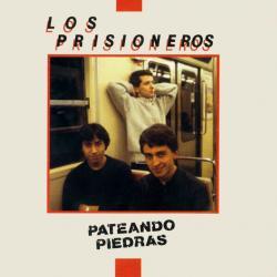 Disco 'Pateando piedras' (1986) al que pertenece la canción 'Por que no se van?'