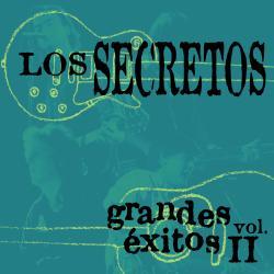Disco 'Grandes Éxitos Vol. II' (1999) al que pertenece la canción 'Reina de corazones'