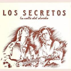No es amor - Los Secretos   La calle del olvido