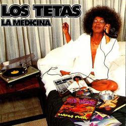 Disco 'La Medicina' (1997) al que pertenece la canción 'Planeta'