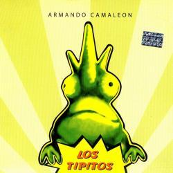 Disco 'Armando Camaleón' (2004) al que pertenece la canción 'En el cielo'