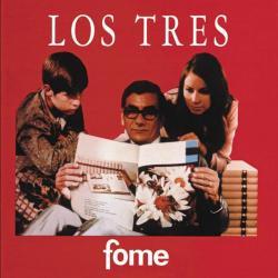 Disco 'Fome' (1997) al que pertenece la canción 'De Hacerse, Se Va A Hacer'