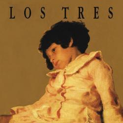 Disco 'La Espada & la Pared' (1995) al que pertenece la canción 'Te Desheredo'
