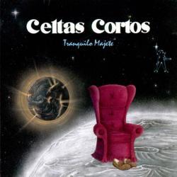 Disco 'Tranquilo majete' (1993) al que pertenece la canción 'Carta a Rigoberta Menchú'