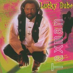 Release Me - Lucky Dube   Taxman