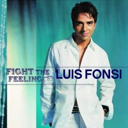 Disco 'Fight the Feeling' (2002) al que pertenece la canción 'Fight The Feeling'