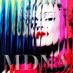 Disco 'MDNA' (2012) al que pertenece la canción 'Some Girls'