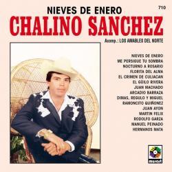 Disco 'Nieves de Enero' (1992) al que pertenece la canción 'Me persigue tu sombra'
