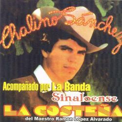 El Toro Moro - Chalino Sanchez   Acompanado Por La Banda Sinaloense La Costeña