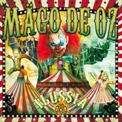 Pasen y beban - Mago De Oz | Ilussia