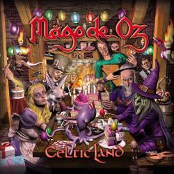 Celtic Land - Mago De Oz   Celtic Land