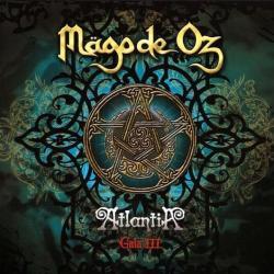 El Latido De Gaia (Intro) - Mago De Oz | Gaia III: Atlantia