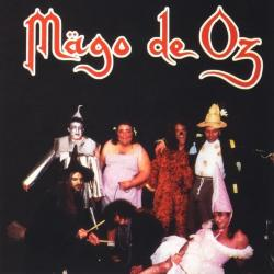 Mägo de Oz - Man on the Silver Mountain