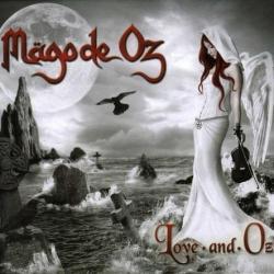 Disco 'Love and Oz' al que pertenece la canción 'Es Hora De Marchar'