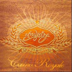 Disco 'Casino Royale' (2005) al que pertenece la canción 'Pasion obsesiva'