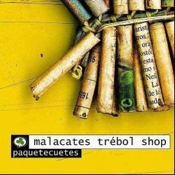 Disco 'Paquetecuetes' (1999) al que pertenece la canción 'Pa' que te acuerdes de mi'