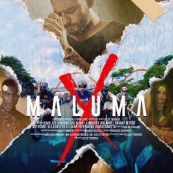 Vitamina - Maluma | X (The Film)
