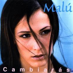 Disco 'Cambiarás' (1999) al que pertenece la canción 'Las llamas de mi hogera'
