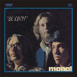 Disco 'El León' (1971) al que pertenece la canción 'Hoy todo anda bien'