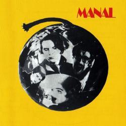 Disco 'Manal' (1970) al que pertenece la canción 'Jugo de tomate'