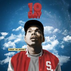 Disco '10 Day' (2012) al que pertenece la canción '14,400 Minutes'