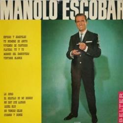 Manolo Escobar - Espigas y amapolas
