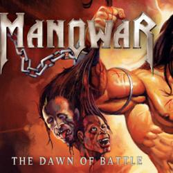 Call To Arms - Manowar | Dawn of Battle