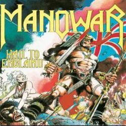 Blood Of My Enemies - Manowar   Hail to England