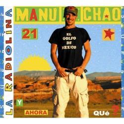 Mundo reves - Manu Chao | La Radiolina