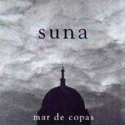 Disco 'Suna' (1999) al que pertenece la canción 'El Rumbo Del Mar'