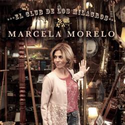 Disco 'El Club de los milagros' (2012) al que pertenece la canción 'Tu amor es de Dios'