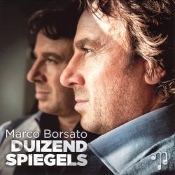 Disco 'Duizend Spiegels' (2013) al que pertenece la canción 'Terug'