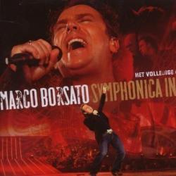 Disco 'Symphonica  in Rosso' (2006) al que pertenece la canción 'Als Alle Lichten Zijn Gedoofd'