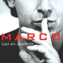 Disco 'Luid en duidelijk' (2000) al que pertenece la canción 'Engel Van M'n Hart'