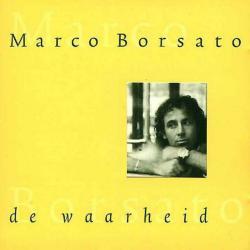 Disco 'De waarheid' (1996) al que pertenece la canción 'Door jou'