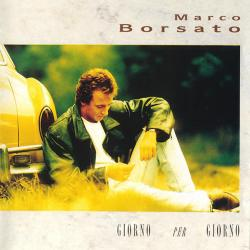 Disco 'Giorno per giorno' (1992) al que pertenece la canción 'Perché lo fai'