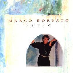Disco 'Sento' (1991) al que pertenece la canción 'L'ora di Daniela'
