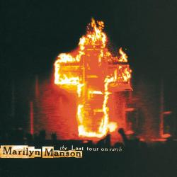 Astonishing Panorama Of The Endtimes - Marilyn Manson | Last Tour on Earth