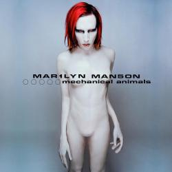 I Want To Disappear - Marilyn Manson | Mechanical Animals