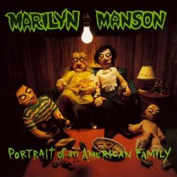 Disco 'Portrait of an American Family' (1994) al que pertenece la canción 'Snake Eyes And Sissies'