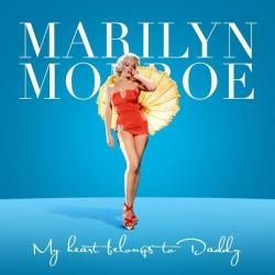 I Wanna Be Loved By You - Marilyn Monroe | My Heart Belongs to Daddy
