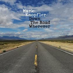 Disco 'Down the Road Wherever' (2018) al que pertenece la canción 'Heavy Up'