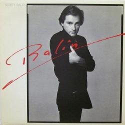 Disco 'Balin' (1981) al que pertenece la canción 'Hearts'