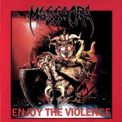 Disco 'Enjoy the Violence' (1991) al que pertenece la canción 'Enjoy The Violence'
