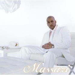 Disco 'Massari' (2006) al que pertenece la canción 'Real Love'