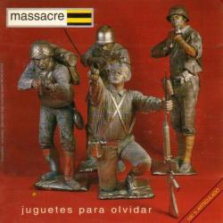 El Espejo (Reflejo I) - Massacre | Juguetes para olvidar