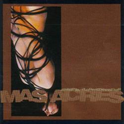 Disco 'Galería desesperanza' (1994) al que pertenece la canción 'Plan B: Anhelo de Satisfacción'